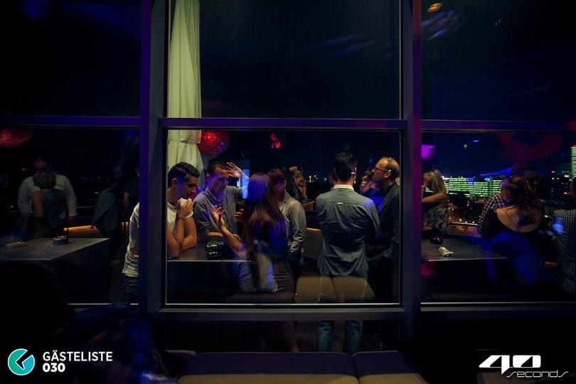 https://www.gaesteliste030.de/Partyfoto #96 40seconds Berlin vom 04.10.2014