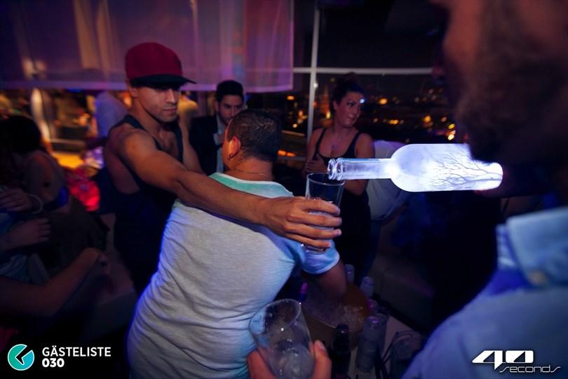 https://www.gaesteliste030.de/Partyfoto #81 40seconds Berlin vom 04.10.2014