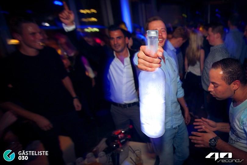 https://www.gaesteliste030.de/Partyfoto #36 40seconds Berlin vom 04.10.2014
