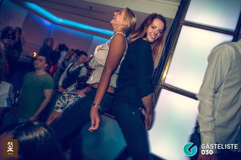 https://www.gaesteliste030.de/Partyfoto #100 Felix Club Berlin vom 11.10.2014
