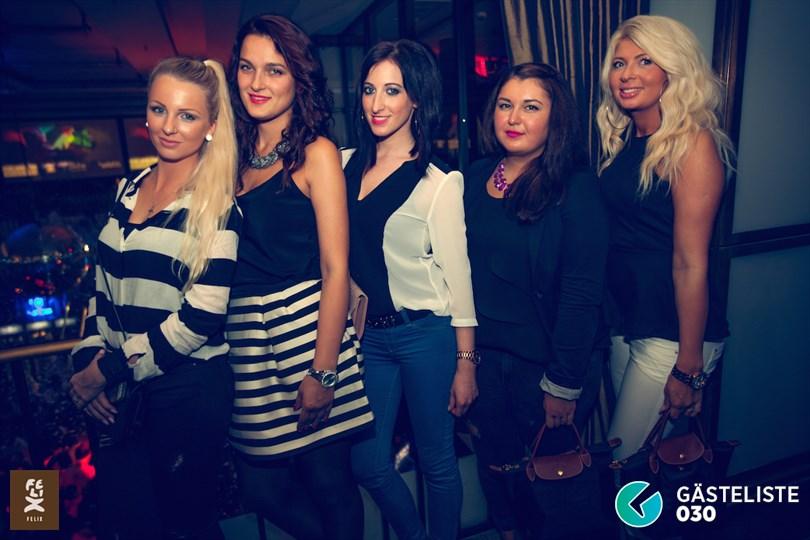 https://www.gaesteliste030.de/Partyfoto #6 Felix Club Berlin vom 11.10.2014