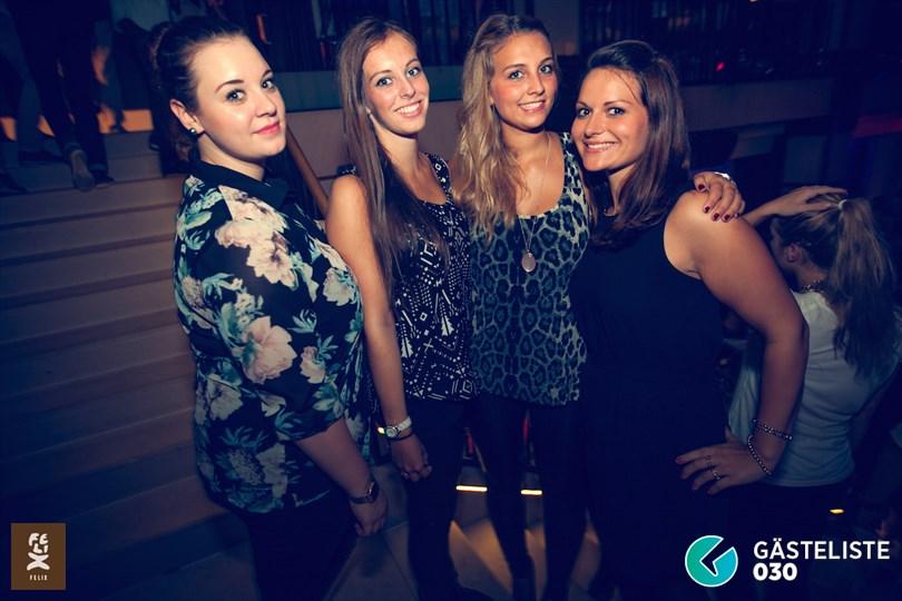 https://www.gaesteliste030.de/Partyfoto #124 Felix Club Berlin vom 11.10.2014