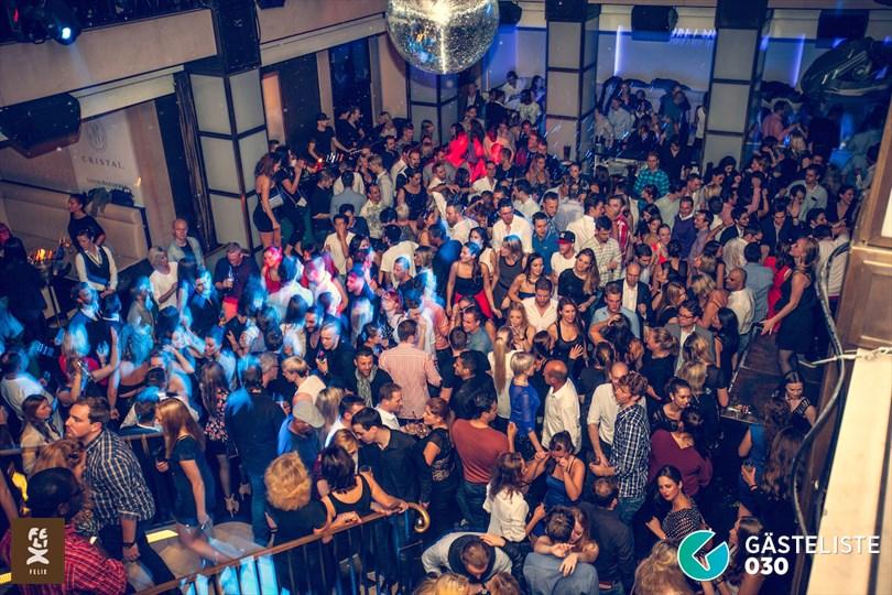 https://www.gaesteliste030.de/Partyfoto #114 Felix Club Berlin vom 11.10.2014