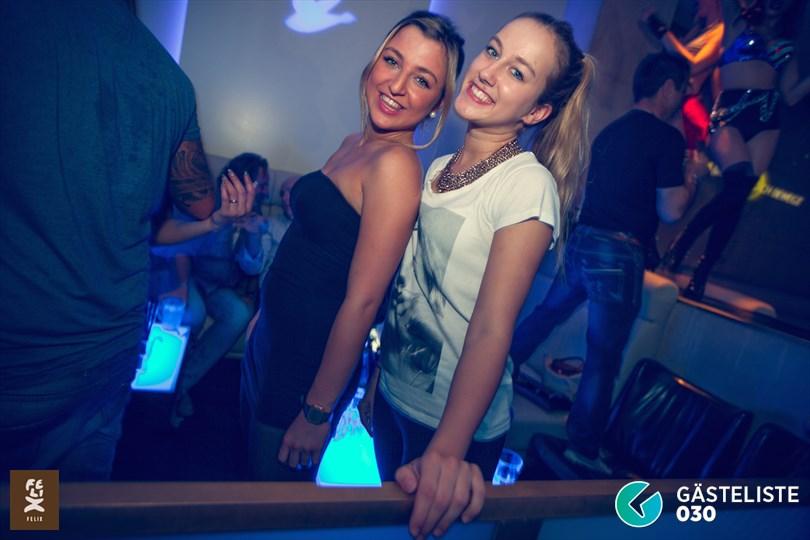 https://www.gaesteliste030.de/Partyfoto #121 Felix Club Berlin vom 11.10.2014