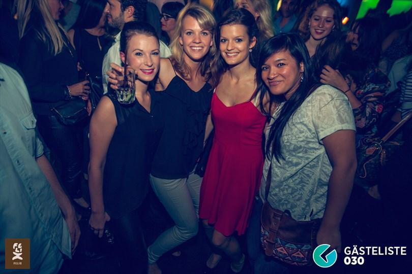 https://www.gaesteliste030.de/Partyfoto #35 Felix Club Berlin vom 11.10.2014