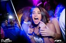 Partypics 40seconds 25.10.2014 Be Noble - Das Event der Extraklasse!