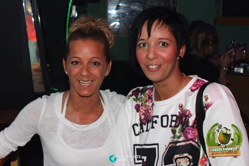https://www.gaesteliste030.de/Partyfoto #75 Green Mango Berlin vom 10.10.2014