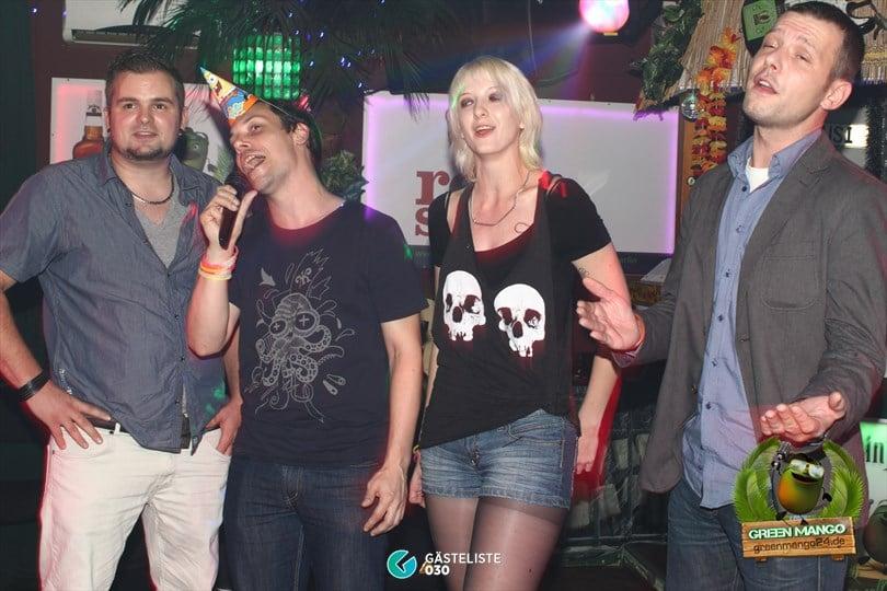 https://www.gaesteliste030.de/Partyfoto #54 Green Mango Berlin vom 10.10.2014