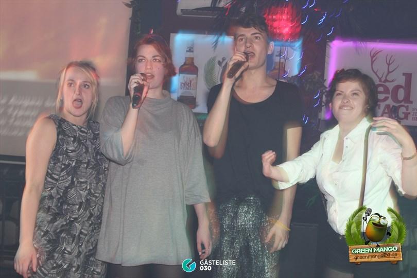 https://www.gaesteliste030.de/Partyfoto #70 Green Mango Berlin vom 10.10.2014