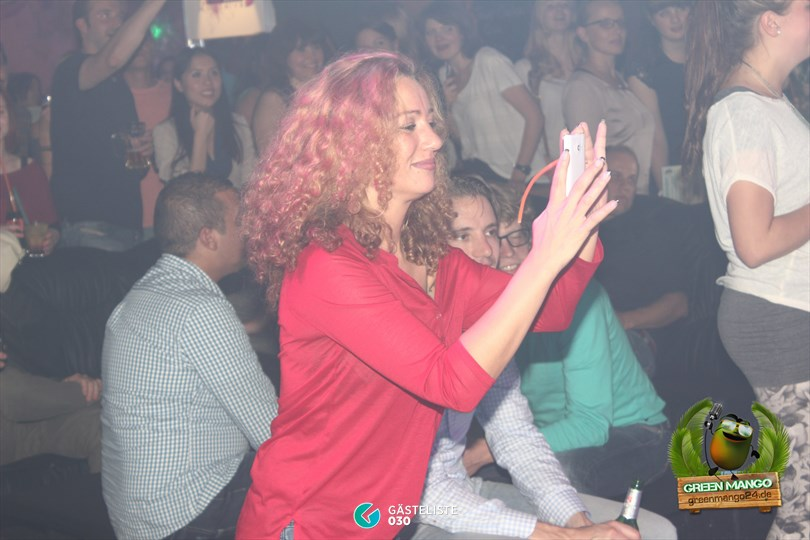 https://www.gaesteliste030.de/Partyfoto #43 Green Mango Berlin vom 10.10.2014