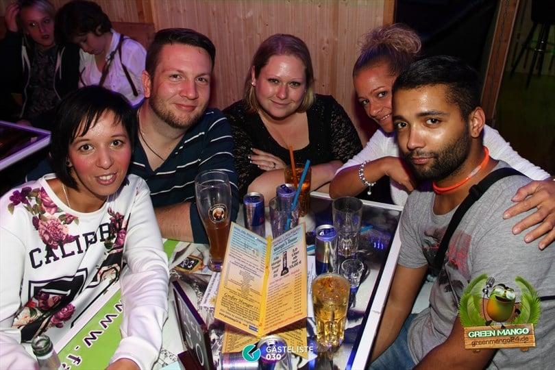 https://www.gaesteliste030.de/Partyfoto #78 Green Mango Berlin vom 10.10.2014