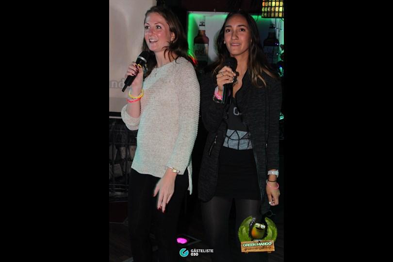 https://www.gaesteliste030.de/Partyfoto #77 Green Mango Berlin vom 10.10.2014