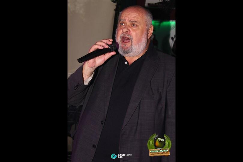https://www.gaesteliste030.de/Partyfoto #1 Green Mango Berlin vom 10.10.2014