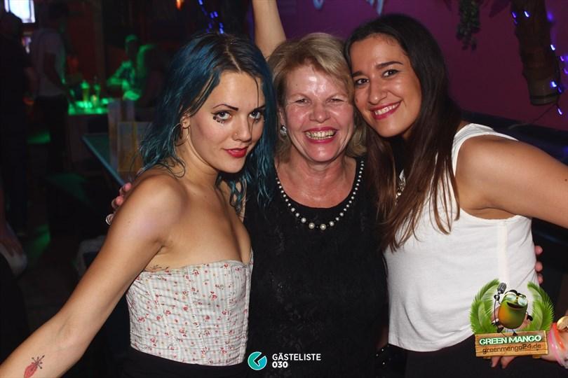 https://www.gaesteliste030.de/Partyfoto #64 Green Mango Berlin vom 10.10.2014