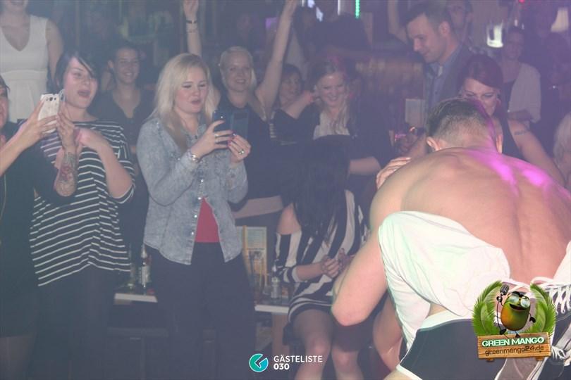 https://www.gaesteliste030.de/Partyfoto #42 Green Mango Berlin vom 10.10.2014