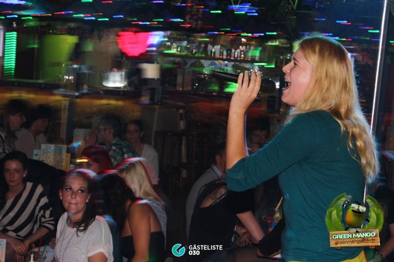 https://www.gaesteliste030.de/Partyfoto #17 Green Mango Berlin vom 10.10.2014
