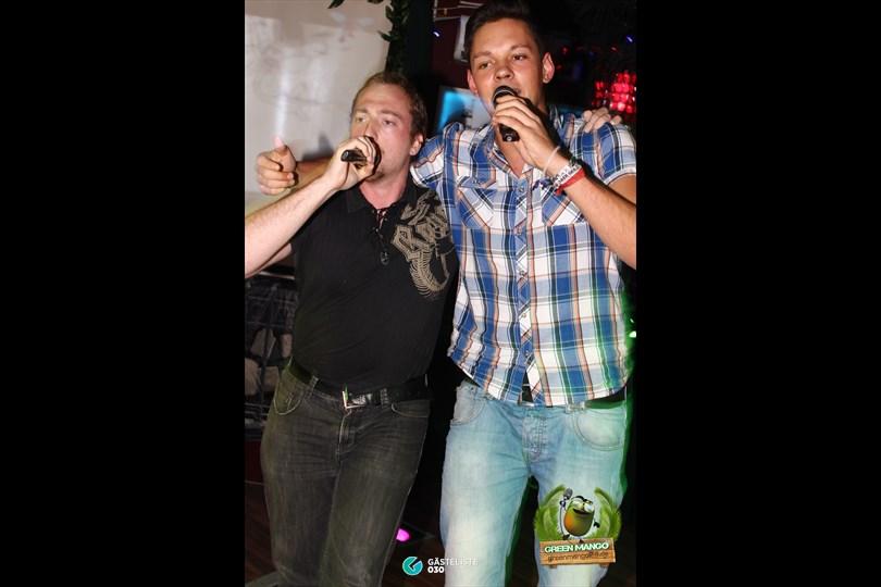 https://www.gaesteliste030.de/Partyfoto #80 Green Mango Berlin vom 10.10.2014