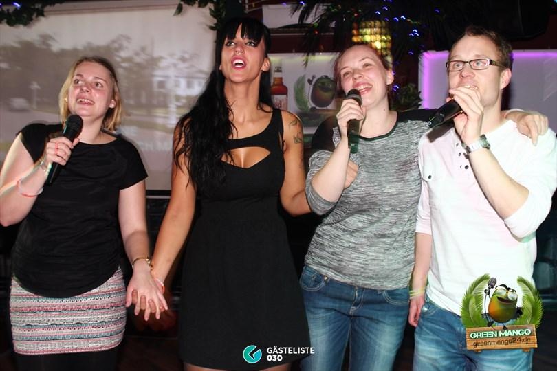 https://www.gaesteliste030.de/Partyfoto #74 Green Mango Berlin vom 10.10.2014