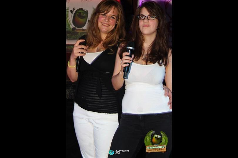 https://www.gaesteliste030.de/Partyfoto #76 Green Mango Berlin vom 10.10.2014