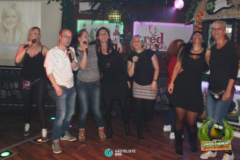 https://www.gaesteliste030.de/Partyfoto #18 Green Mango Berlin vom 10.10.2014