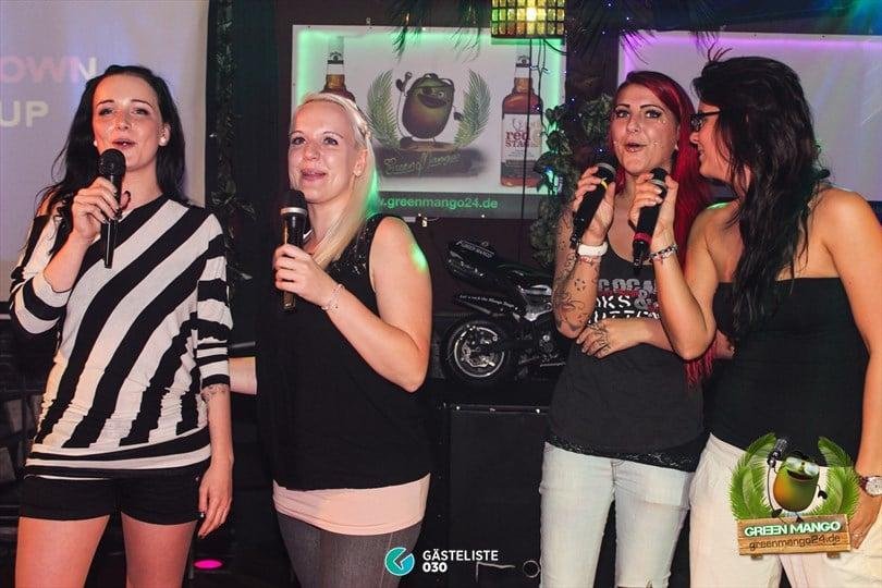 https://www.gaesteliste030.de/Partyfoto #5 Green Mango Berlin vom 10.10.2014