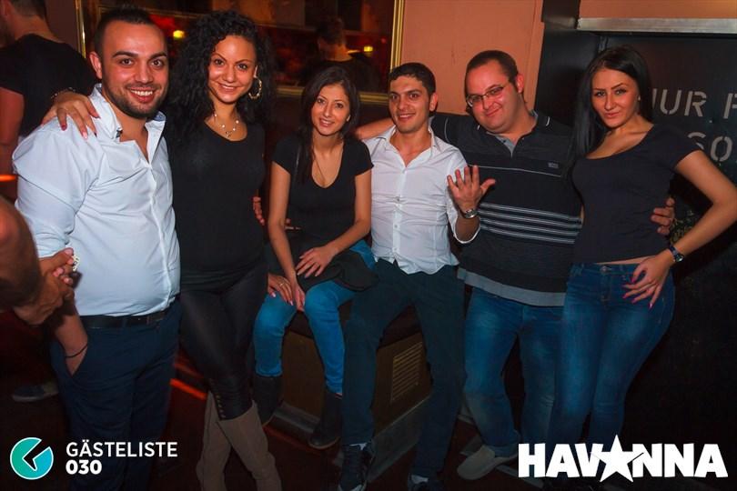 https://www.gaesteliste030.de/Partyfoto #39 Havanna Berlin vom 25.10.2014