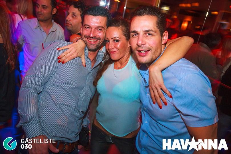 https://www.gaesteliste030.de/Partyfoto #23 Havanna Berlin vom 25.10.2014