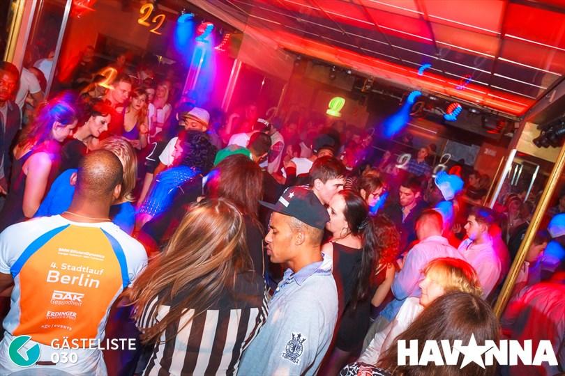 https://www.gaesteliste030.de/Partyfoto #42 Havanna Berlin vom 25.10.2014