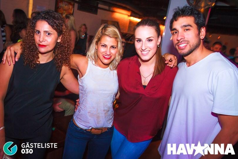 https://www.gaesteliste030.de/Partyfoto #62 Havanna Berlin vom 25.10.2014