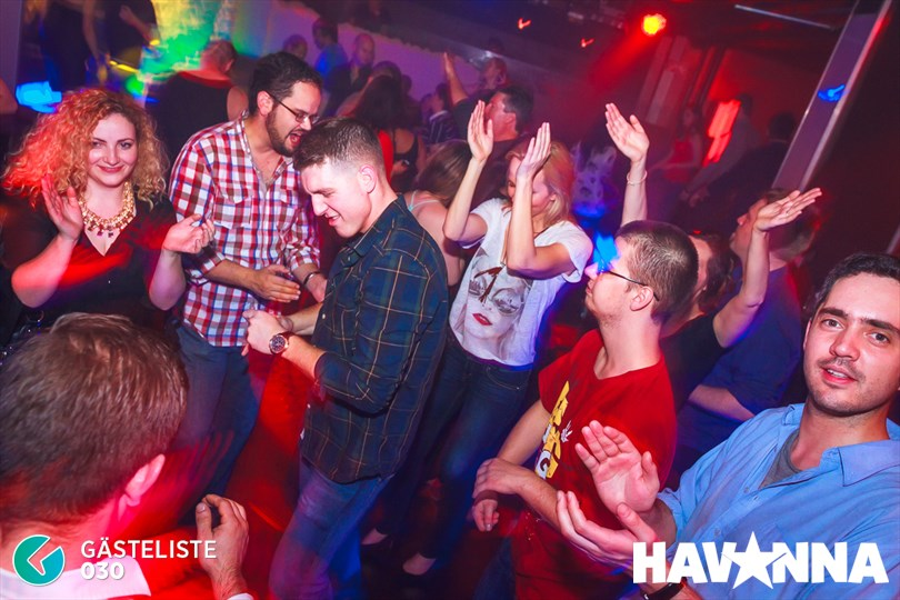 https://www.gaesteliste030.de/Partyfoto #30 Havanna Berlin vom 25.10.2014