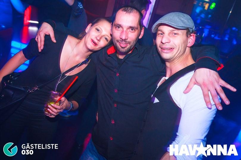 https://www.gaesteliste030.de/Partyfoto #47 Havanna Berlin vom 25.10.2014