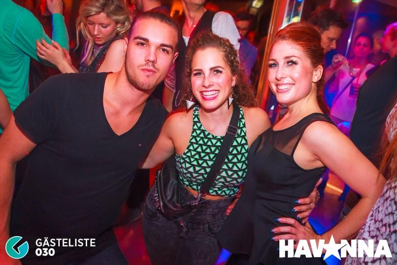 https://www.gaesteliste030.de/Partyfoto #4 Havanna Berlin vom 25.10.2014