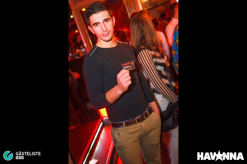https://www.gaesteliste030.de/Partyfoto #81 Havanna Berlin vom 25.10.2014