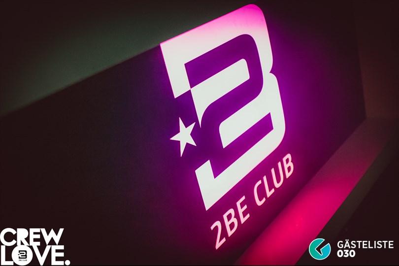 https://www.gaesteliste030.de/Partyfoto #26 2BE Club Berlin vom 17.10.2014