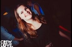 Partypics 2BE Club 17.10.2014 Crew Love