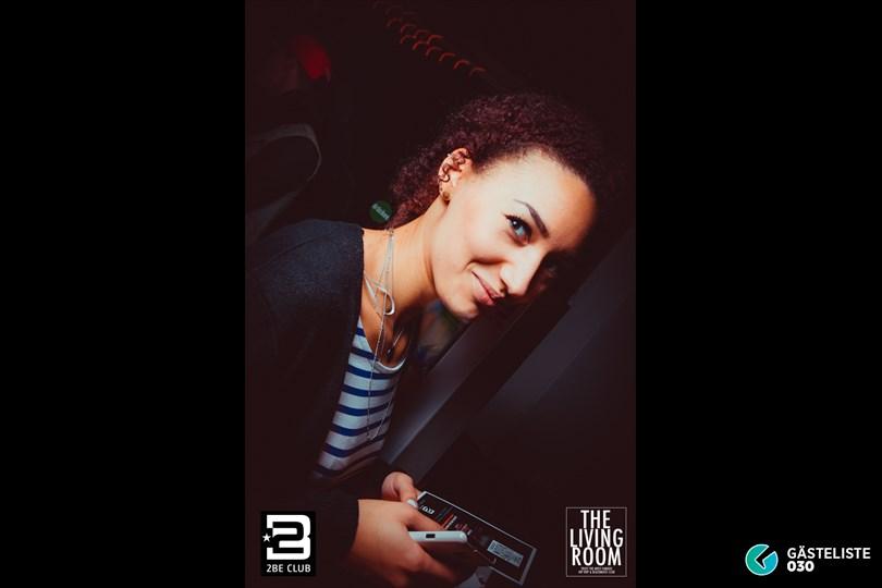 https://www.gaesteliste030.de/Partyfoto #78 2BE Club Berlin vom 25.10.2014