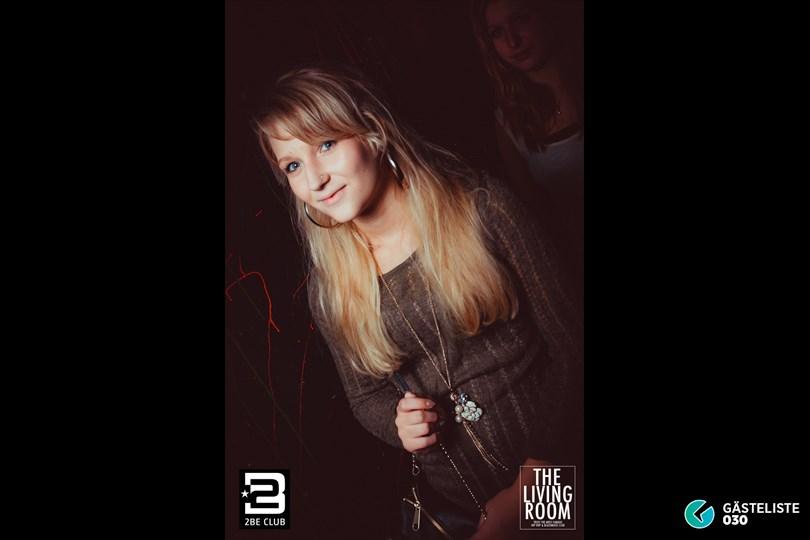 https://www.gaesteliste030.de/Partyfoto #47 2BE Club Berlin vom 25.10.2014