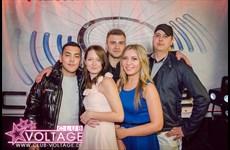 Partyfotos Club Voltage 25.10.2014 Eastside Beats