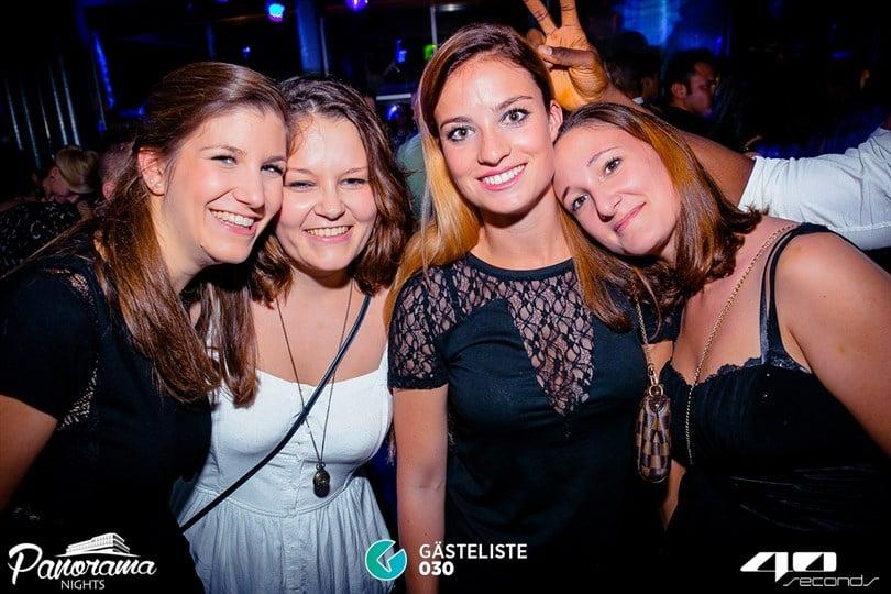 https://www.gaesteliste030.de/Partyfoto #60 40seconds Berlin vom 18.10.2014