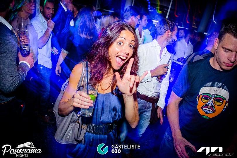 https://www.gaesteliste030.de/Partyfoto #5 40seconds Berlin vom 18.10.2014