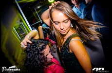 Partyfotos 40seconds 18.10.2014 Panorama Nights  – The Sky Is The Limit