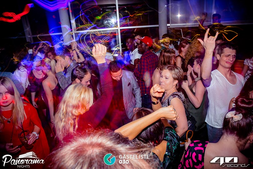 https://www.gaesteliste030.de/Partyfoto #14 40seconds Berlin vom 18.10.2014