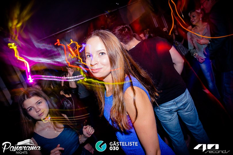 https://www.gaesteliste030.de/Partyfoto #46 40seconds Berlin vom 18.10.2014