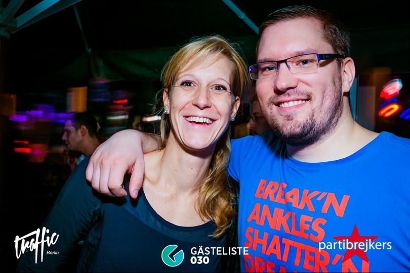 https://www.gaesteliste030.de/Partyfoto #94 Traffic Berlin vom 02.10.2014