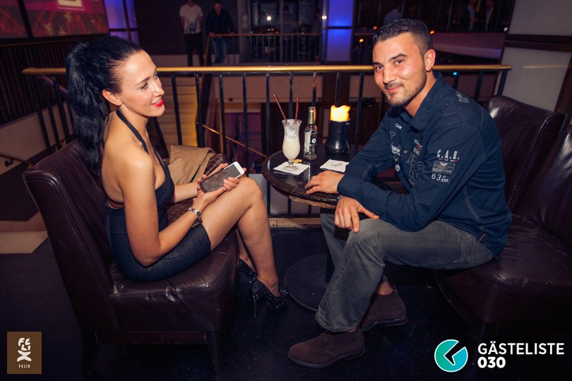 https://www.gaesteliste030.de/Partyfoto #7 Felix Club Berlin vom 16.10.2014