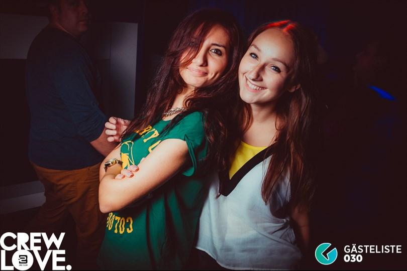 https://www.gaesteliste030.de/Partyfoto #11 2BE Club Berlin vom 03.10.2014