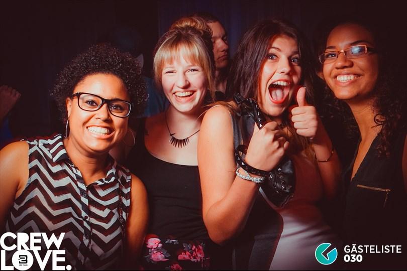 https://www.gaesteliste030.de/Partyfoto #1 2BE Club Berlin vom 03.10.2014