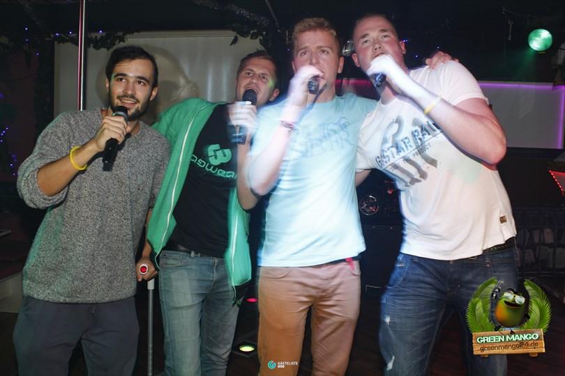 https://www.gaesteliste030.de/Partyfoto #6 Green Mango Berlin vom 18.10.2014
