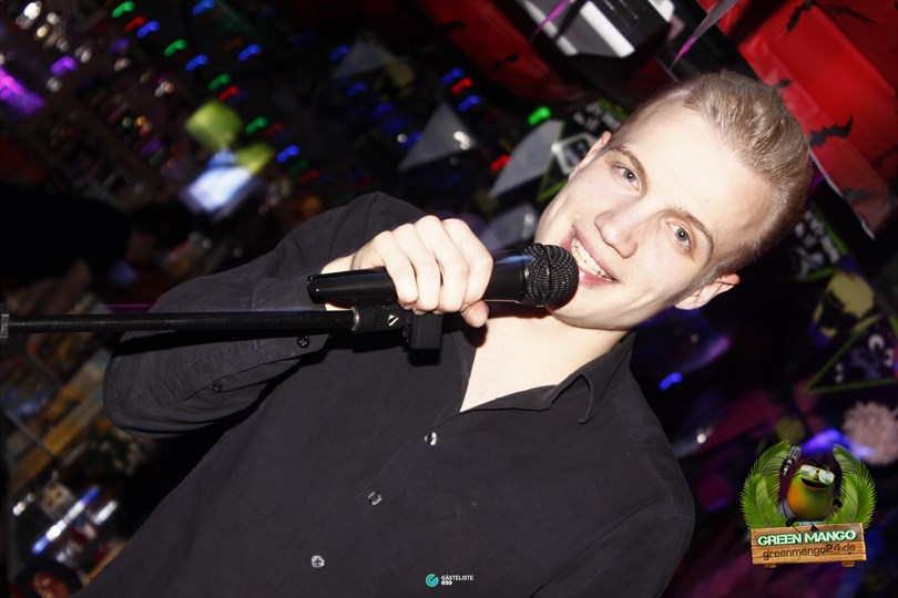 https://www.gaesteliste030.de/Partyfoto #47 Green Mango Berlin vom 18.10.2014