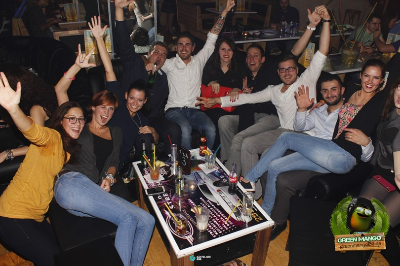 https://www.gaesteliste030.de/Partyfoto #7 Green Mango Berlin vom 18.10.2014